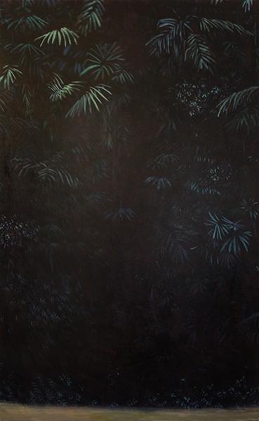 130x80 cm, 2017, collection privée
