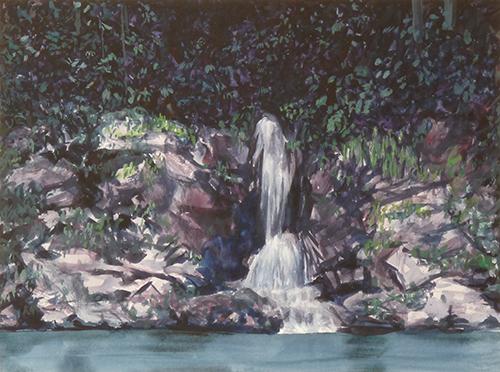 29x39 cm, 2017, collection privée