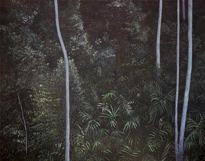 110x140 cm, 2017 (col. privée)
